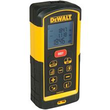 Dewalt DW03101-XJ Laser Distance Measurer